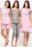 Picture for category Nightwear