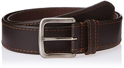 Picture of Titan  Men's Brown Leather Belt TB162LM1BRL