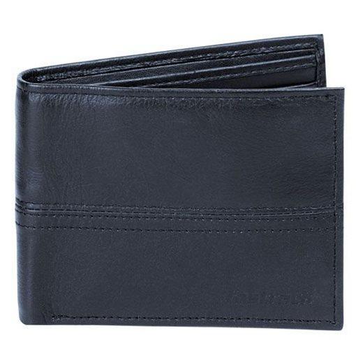Picture of Fastrack Leather Wallet For Men-C0327LBK02