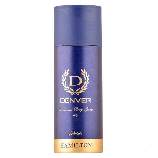 Picture of Denver Pride Deodorant Spray - For Men(165 ml)