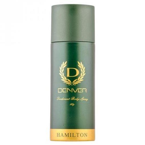 Picture of Denver Hamilton Deodorant For Men(165ml)