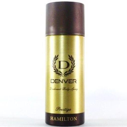 Picture of Denver Hamilton Prestige Deodorant For Mens(165 ml)