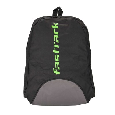 Picture of Fastrack 27 L Backpack(Black, Size - 18.5)