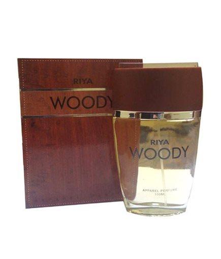 Picture of Riya Woody Perfume 100ml EDP - 100 ml(For Men)