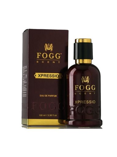 Picture of Fogg Scent Xpressio EDP for Men 90ml