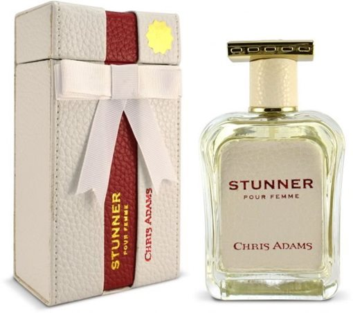 Picture of Chris Adams Stunner for Women -100ml, Eau