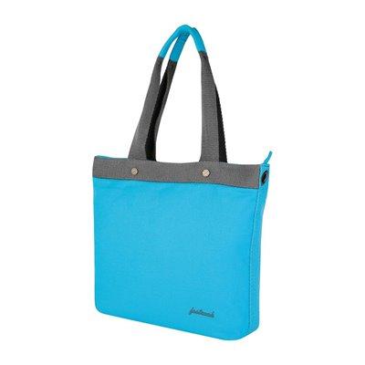 Picture of Fastrack Shoulder Bag (Blue) A0326CBL02